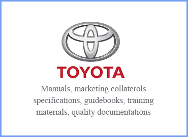 Localization of Toyota's management philosophy